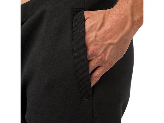 SWEAT PANT PERFORMANCE BLACK