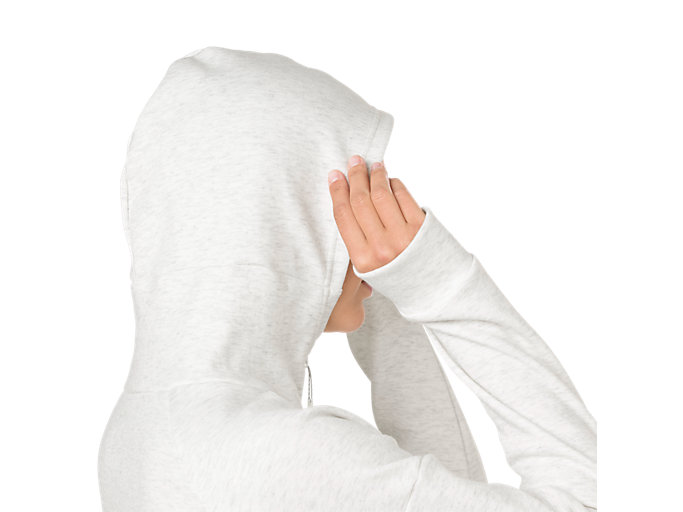 Alternative image view of Sweat Full Zip Hoodie