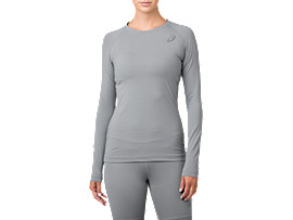 ASICS BASE LAYER LS TOP