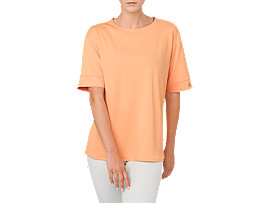 GEL-COOL SHORT SLEEVED TOP