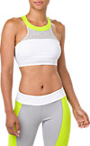 Halterneck Sports Bra