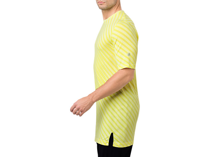 Alternative image view of SEAMLESS SS TOP, LIMELIGHT