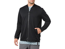 Repel Knit Jacket