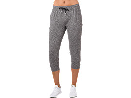 Gusset Sweat Pant