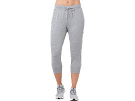 CROPPED SWEAT PANT