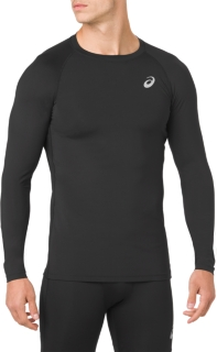 ASICS BASELAYER LS TOP