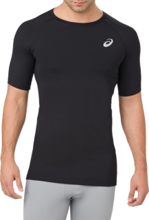 ASICS BASELAYER SS TOP