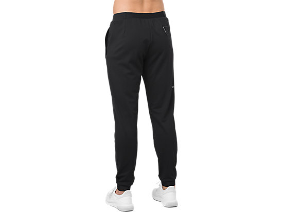 運動針織長褲 PERFORMANCE BLACK