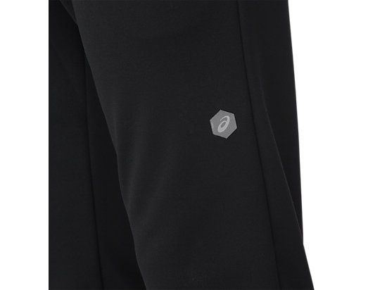 W-REPEL KNIT TRACK PANT PERFORMANCE BLACK