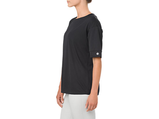 GEL-COOL SS TOP PERFORMANCE BLACK