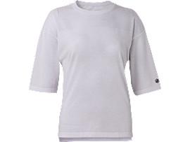 여성 트레이닝 메쉬 반팔 티셔츠