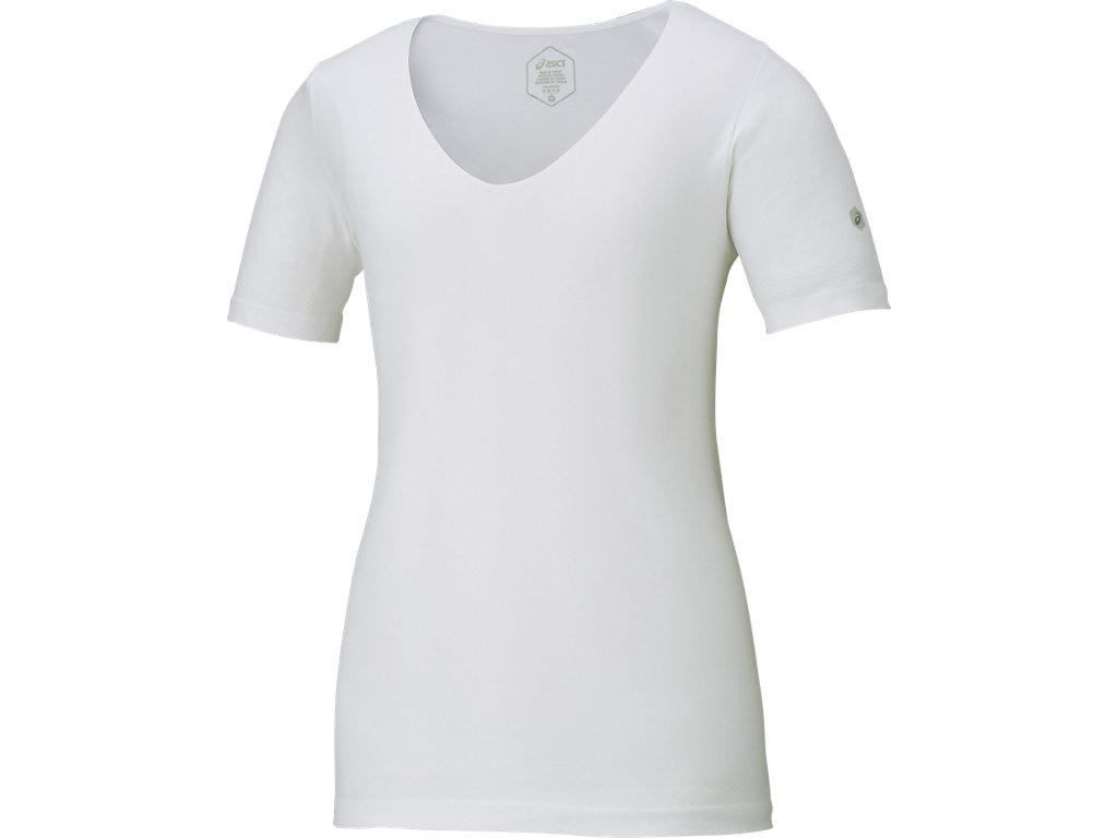 COOL SS V-TOP:ブリリアントホワイト
