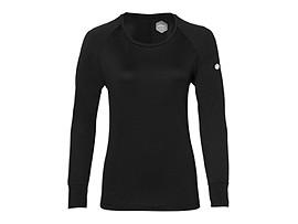 여성 트레이닝 긴팔 티셔츠