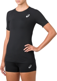 ASICS BASE LAYER SS TOP