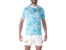 Alternative image view of 7S FAN ALT JERSEY, BRILLIANT WHITE