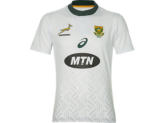 SB FAN JERSEY, BRILLIANT WHITE
