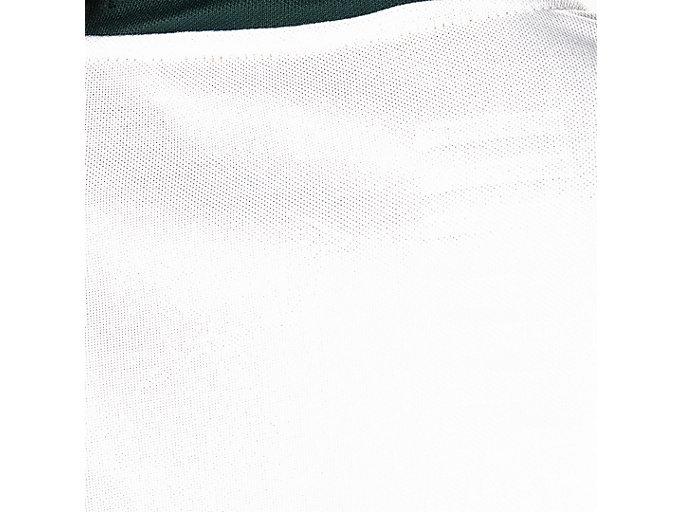 Alternative image view of SB FAN JERSEY, BRILLIANT WHITE