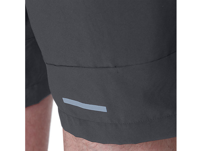 Alternative image view of 7IN SHORT, PERFORMANCE BLACK/DARK GREY