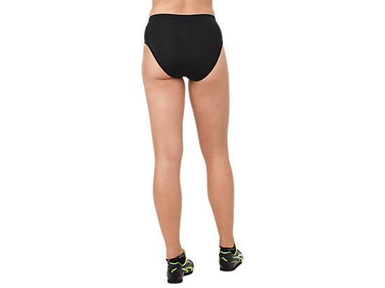 女緊身短褲 PEFORMANCE BLACK