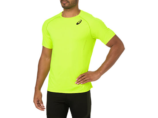 MOVING SS TOP SAFETY YELLOW