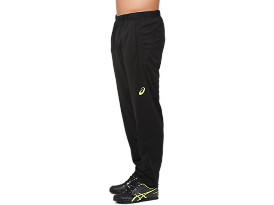 MOVING KNIT PANT PEFORMANCE BLACK