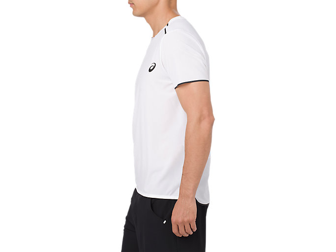 Alternative image view of GEL-COOL SS TOP, BRILLIANT WHITE