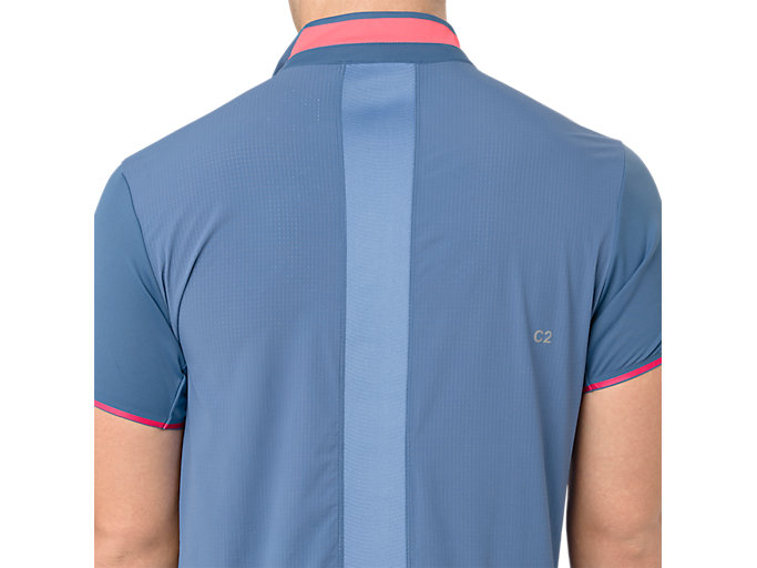 Alternative image view of GEL-COOL PRFM POLO, AZURE
