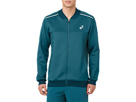 Breathable Performance Jacket