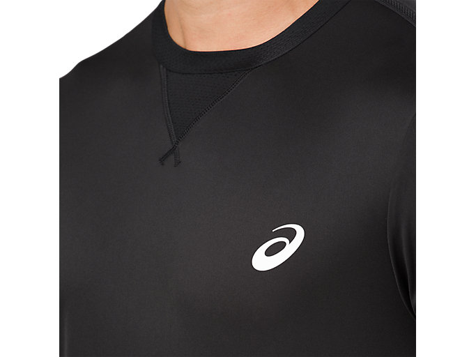 Alternative image view of SS TOP, PERFORMANCE BLACK