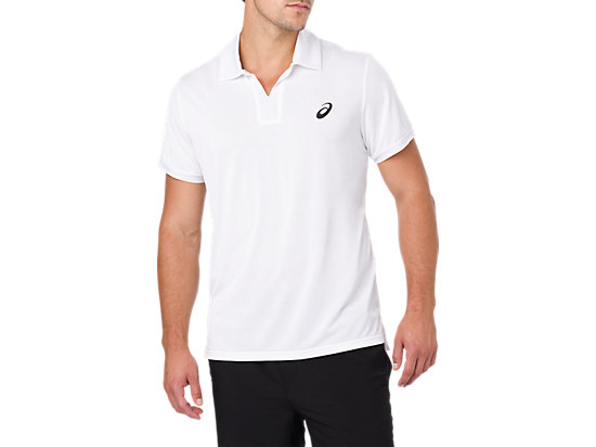 CLASSIC POLO BRILLIANT WHITE
