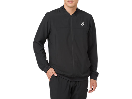 Chaqueta, PERFORMANCE BLACK