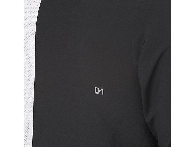 Alternative image view of JACKET, PERFORMANCE BLACK