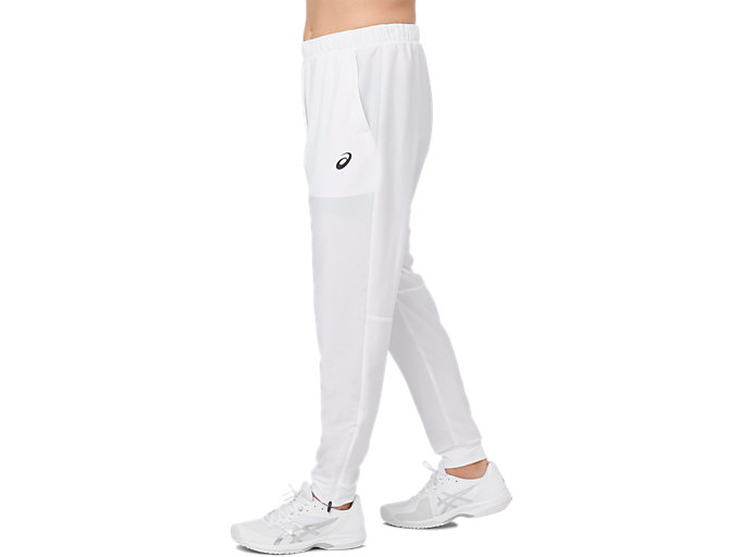 Alternative image view of PANT, BRILLIANT WHITE