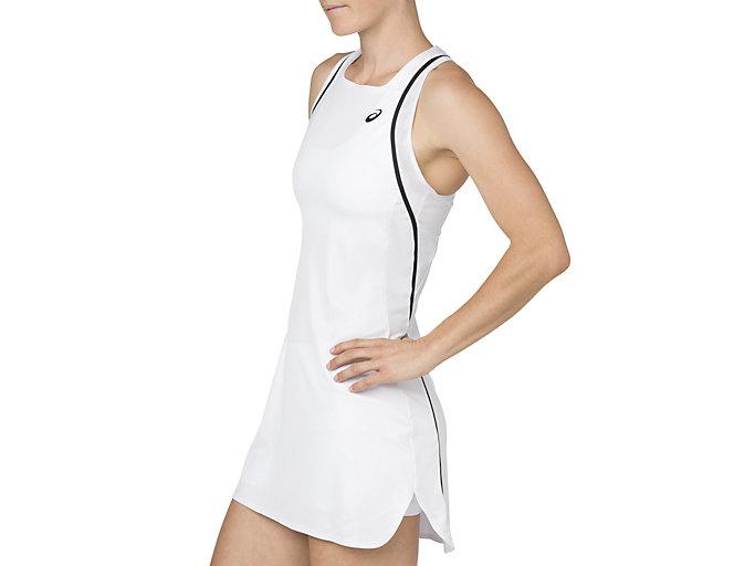 Alternative image view of GEL-COOL DRESS, BRILLIANT WHITE