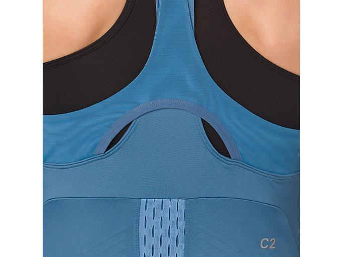 Alternative image view of GEL-COOL DRESS, AZURE
