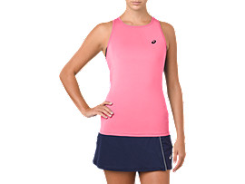 Alternative image view of TANK TOP, HOT PINK