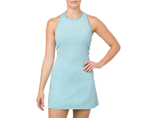 DRESS PORCELAIN BLUE