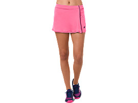 Alternative image view of SKORT, HOT PINK