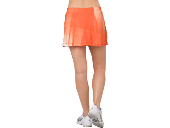 GPX SKORT GHOST SHADOW CANTELOUPE