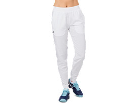 PANT, Brilliant White