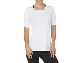 BEST SS TOP, BRILLIANT WHITE