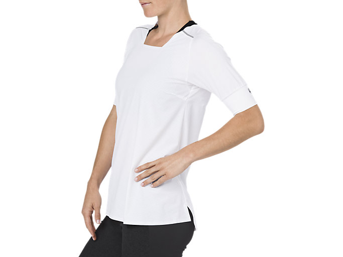 Alternative image view of BEST SS TOP, BRILLIANT WHITE