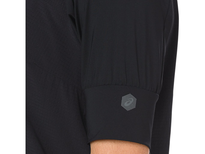 Alternative image view of BEST SS TOP, PERFORMANCE BLACK