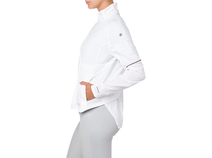 Alternative image view of BEST JACKET, BRILLIANT WHITE
