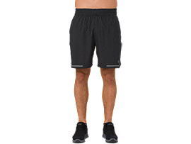 BEST 7IN SHORT, PERFORMANCE BLACK
