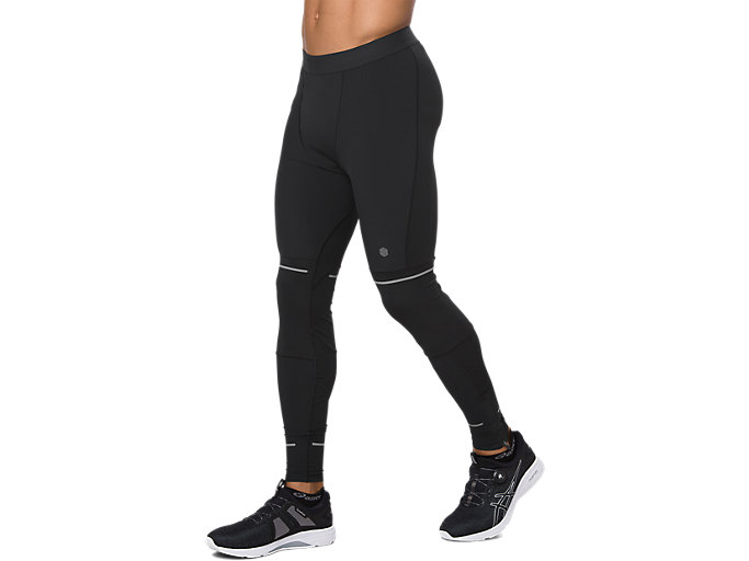 Alternative image view of BEST TIGHT, PERFORMANCE BLACK