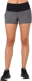 BEST女慢跑3.5吋短褲
