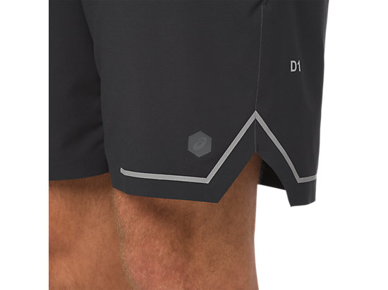 BEST 7IN SHORT PERFORMANCE BLACK