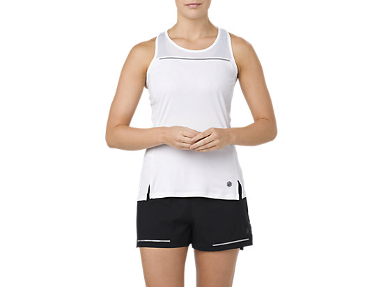 LITE-SHOW TANK, BRILLIANT WHITE