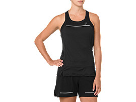 LITE-SHOW TANK, SP PERFORMANCE BLACK
